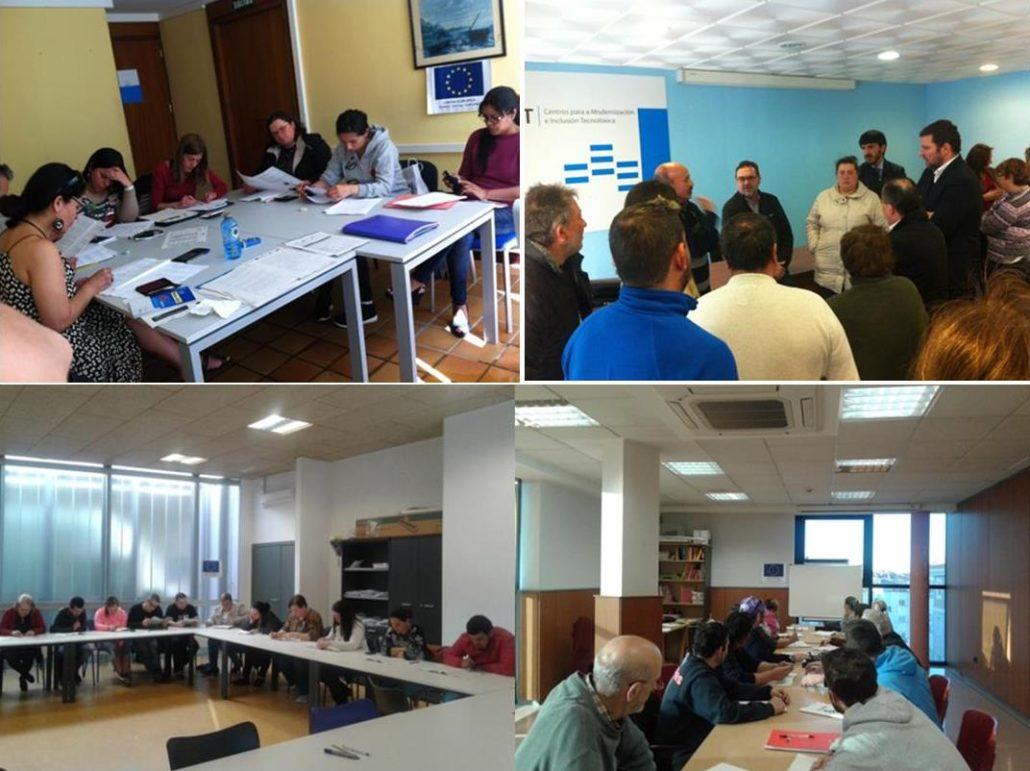 Imaxes preparación Competencias Clave II