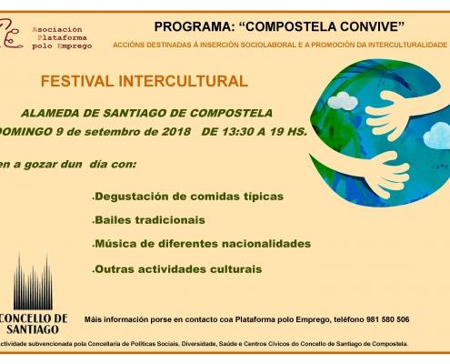 Festival Intercultural 2018